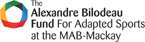 The Alexandre Bilodeau Campaign for Adapted Sports