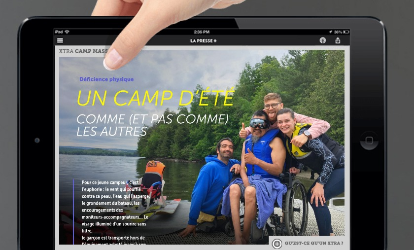 Un Camp D'été Comme (Et Pas Comme) Les Autres